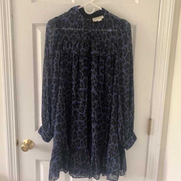 kate spade Dresses & Skirts - Blue Kate Spade Dress